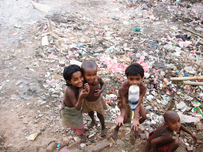 India Orphanage Updates - Is india a poor country